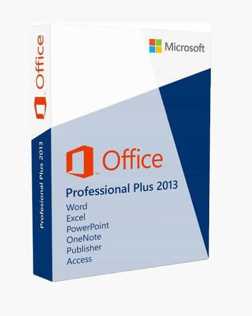 Buy Microsoft PowerPoint 2013 64 bit