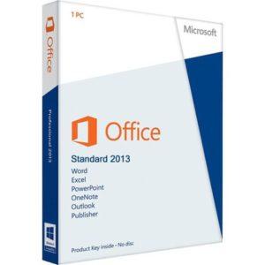 Office 2013 Standard gebrauchte Softwarelizenz günstig kaufen