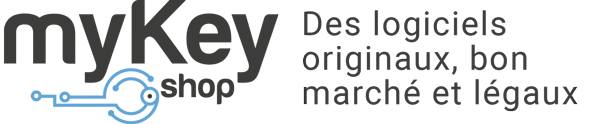 MyKey Shop Logo