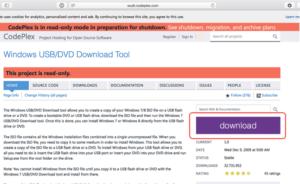 bootbaren Windows 8 USB-Stick erstellen